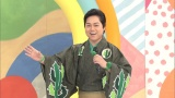 Eテレ『みいつけた!』10月6日に演歌歌手の三山ひろしが出演(C)NHK・NED