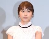 松本潤から演技を絶賛された有村架純 (C)ORICON NewS inc.