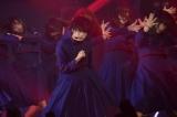 特別賞受賞の欅坂46がイベントのトリを務めた