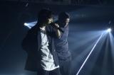 三浦大知=『MTV VMAJ 2017 -THE LIVE-』より