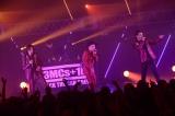 KICK THE CAN CREW=『MTV VMAJ 2017 -THE LIVE-』より