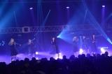 ゲストアクトのBiSH=『MTV VMAJ 2017 -THE LIVE-』より