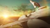 アニメ『宇宙戦艦ヤマト2202 愛の戦士たち』第三章「純愛篇」10月14日より3週間限定劇場上映(C)西�ア義展/宇宙戦艦ヤマト2202製作委員会