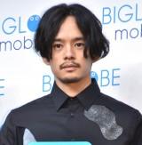『BIGLOBE 新CM発表会』に出席した池松壮亮 (C)ORICON NewS inc.