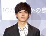 ゲス不倫をする軽薄な役を演じた松坂桃李 (C)ORICON NewS inc.