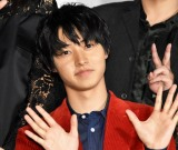 吉沢亮(C)ORICON NewS inc.