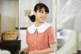 連続テレビ小説『ひよっこ』ヒロイン・谷田部みね子を演じる有村架純 (C)NHK