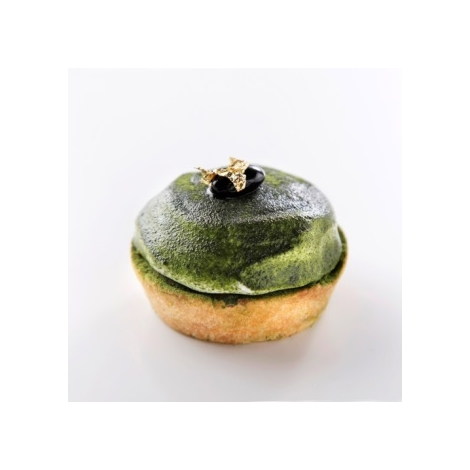 『Matcha Green Tea Pie』(税込価格:432円)
