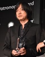 第26回『モンブラン国際文化賞』を受賞した小林武史 (C)ORICON NewS inc.