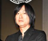 第26回『モンブラン国際文化賞』の表彰式に出席した小林武史 (C)ORICON NewS inc.