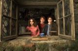 日本テレビ『金曜ロードSHOW!』で4週連続でハリー・ポッターの放送が決定 TM &(C) 2004 Warner Bros. Ent. , Harry Potter Publishing Rights (C) J.K.R.