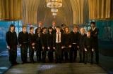日本テレビ『金曜ロードSHOW!』11月3日放送の『ハリー・ポッターと不死鳥の騎士団』 TM &(C)2007 Warner Bros. Ent. , Harry Potter Publishing Rights (C) J.K.R.