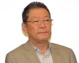 『川島なお美動物愛護基金』設立記者会見に参加した小六禮次郎氏 (C)ORICON NewS inc.
