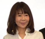 『川島なお美動物愛護基金』設立記者会見に参加した和田裕美氏 (C)ORICON NewS inc.