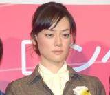 自主制作映画コンペティションで審査員を務めた市川実日子 (C)ORICON NewS inc.