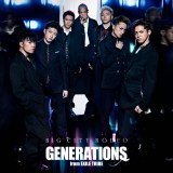 GENERATIONSの15thシングル「BIG CITY RODEO」CD
