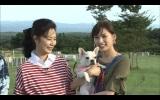 名取裕子(左)がゲスト出演(C)テレビ東京
