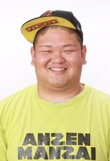 日本テレビ系『PON!』の新パネラーに就任したANZEN漫才のあらぽん