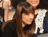 "TBS系特番『池上彰と""女子会""』に出演する小倉優子 (C)ORICON NewS inc."