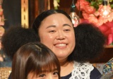 "TBS系特番『池上彰と""女子会""』に出演するニッチェの江上敬子 (C)ORICON NewS inc."