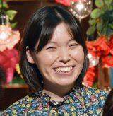 "TBS系特番『池上彰と""女子会""』に出演する尼神インターの誠子 (C)ORICON NewS inc."