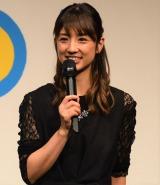 『WORKO!2017』で子育てについて語った小倉優子 (C)ORICON NewS inc.