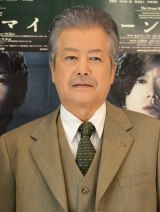 『グリーンマイル』公開ゲネプロに参加した小野寺昭 (C)ORICON NewS inc.