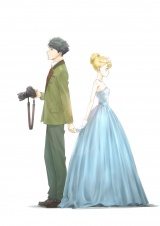 オリジナルアニメーション『多田くんは恋をしない』2018年、テレビアニメとして放送(C)TADAKOI PARTNERS