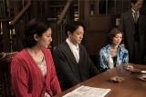 黒柳徹子とその家族の軌跡を描くドラマ『トットちゃん!』10月2日テレビ朝日系でスタート。第1週#4(C)テレビ朝日