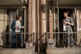 黒柳徹子とその家族の軌跡を描くドラマ『トットちゃん!』10月2日テレビ朝日系でスタート。第1週#5(C)テレビ朝日