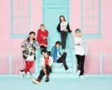 10月18日に月9主題歌「LIFE」をリリースするAAA