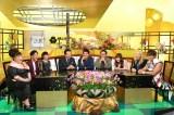 10月3日放送のTBS系『ぶっこみジャパニーズ9』 (C)TBS