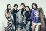 12月に両A面シングルをリリースするlol-エルオーエル-が新ビジュアル公開