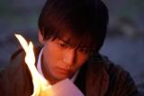 『去年の冬、きみと別れ』主演の岩田剛典 (C)2018映画「去年の冬、きみと別れ」製作委員会