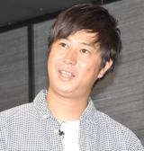 ドラマ『ハケンのキャバ嬢・彩華』制作発表会見に出席した尾形貴弘 (C)ORICON NewS inc.