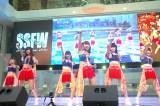 エイベックスからメジャーデビューすることを発表した大阪☆春夏秋冬 (C)ORICON NewS inc.
