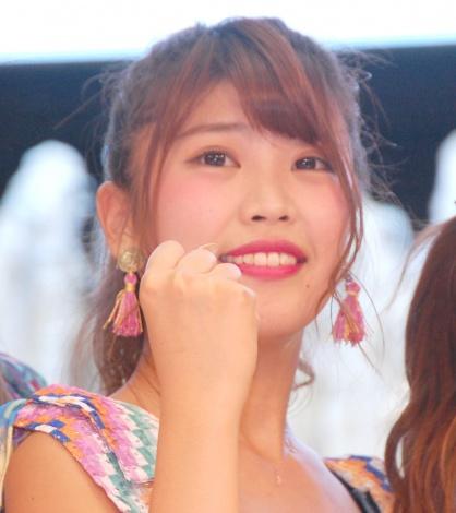 エイベックスからメジャーデビューすることを発表した大阪☆春夏秋冬EON (C)ORICON NewS inc.