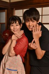 『AIカホコ』サービス終了 登録者数は44万人突破 (C)日本テレビ