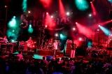 「Hi-Res Tasting Spot」で視聴できるSuchmosのワンマンライブ『F.C.L.S. LIVE』