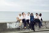 神奈川県で結成された6人組バンドSuchmos