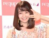 卒業を発表した乃木坂46の伊藤万理華 (C)ORICON NewS inc..