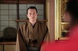 主人公・てんの父を演じる遠藤憲一(C)NHK