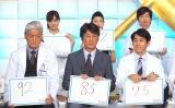 Q:「私、失敗しないので」と何回いっているか?=ドラマ『ドクターX〜外科医・大門未知子〜』の制作発表記者会見 (C)ORICON NewS inc.