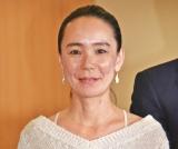 第30回東京国際映画祭「Japan Now」部門の記者会見を行った河瀬直美監督 (C)ORICON NewS inc.