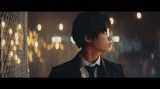 欅坂46の5thシングル「風に吹かれても」MVより