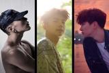 2PMのJun. K×ウヨン×ジュノがソロで共演決定