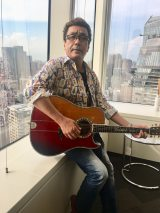 FMヨコハマで『COME ON!カモン!カモン!』をスタートさせる嘉門タツオ