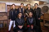 13日スタートのフジテレビ系新番組『Tune』に出演するゲストのEXILE THE SECOND(C)フジテレビ