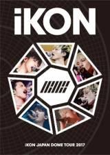 iKONのライブ映像作品が総合DVDランキング4位に