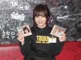 2ndアルバム『idenity』が発売となったNMB48・山本彩 (C)ORICON NewS inc.
